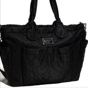 Marc Jacob diaper bag